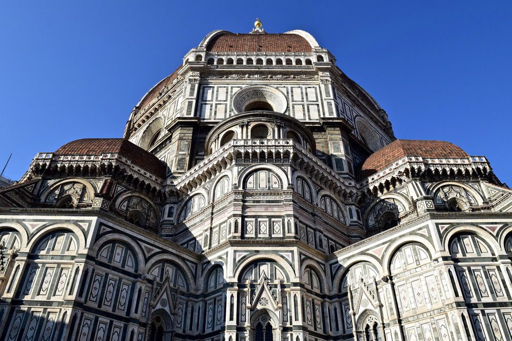 Florence's Magnificent Duomo