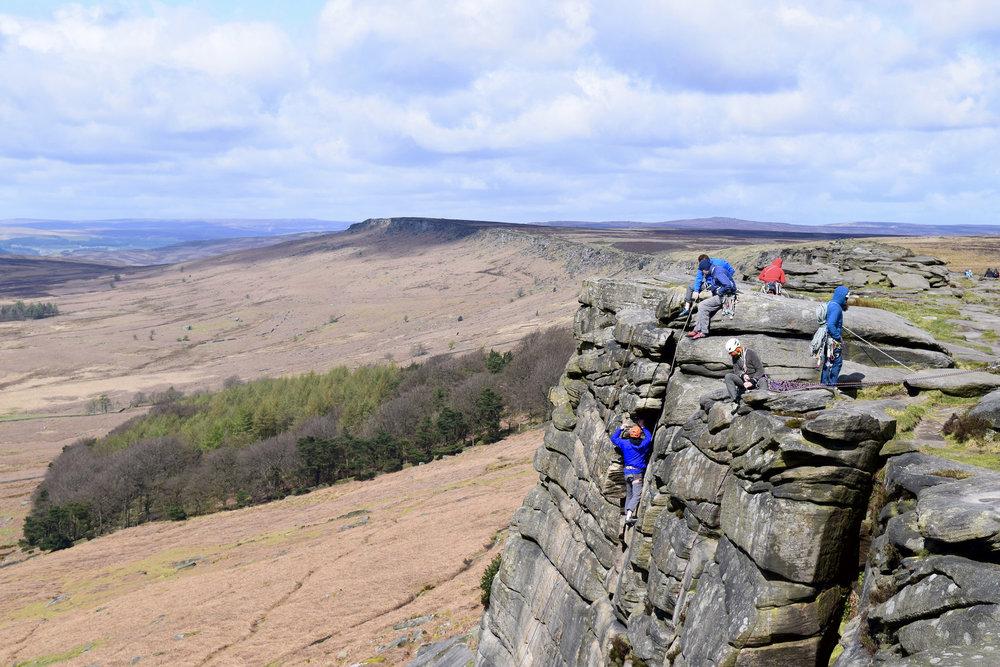 Climbers in the Peaks.jpg