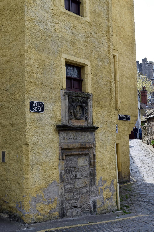 Dean Village Yellow.jpg