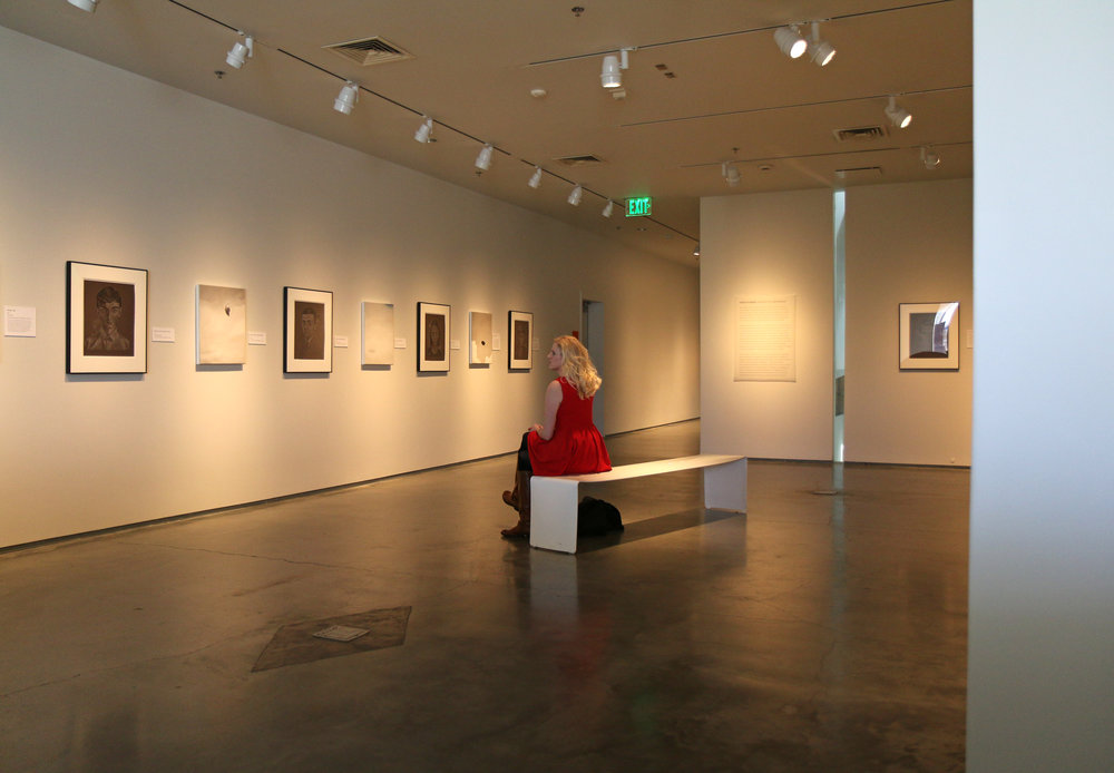 The Nevada Museum of Art in Reno, Nevada