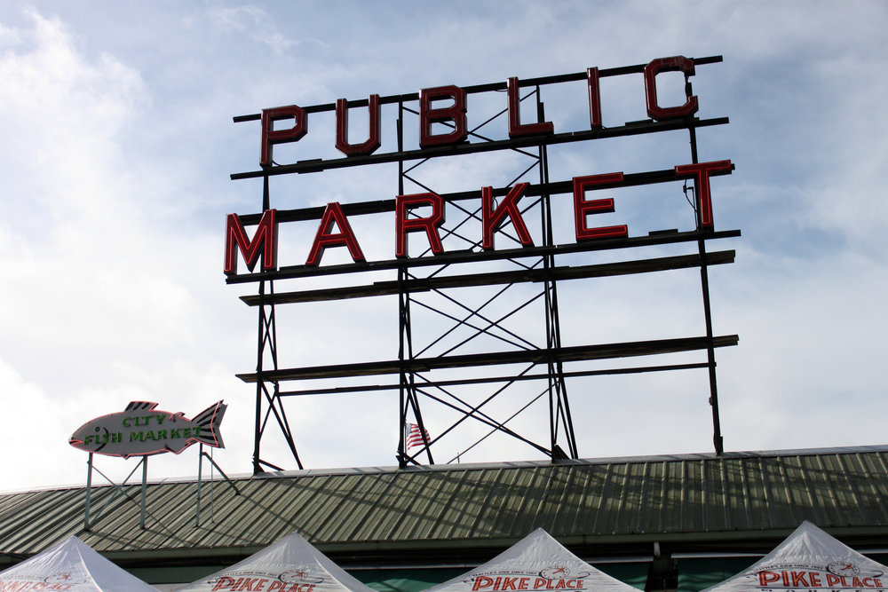 The ULTIMATE travel guide for Seattle, Washington