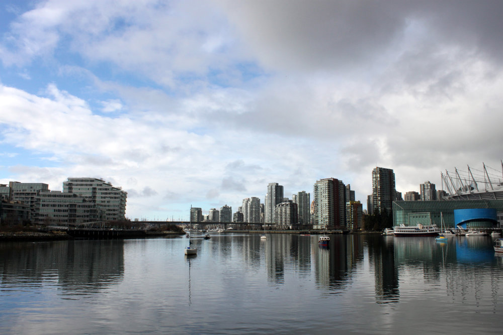 The ULTIMATE travel guide for Vancouver, BC, Canada
