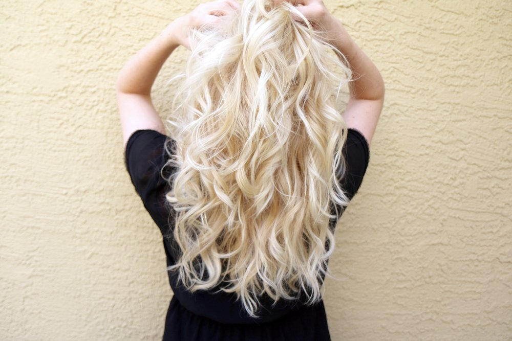 Best Long Hair Styling Tips