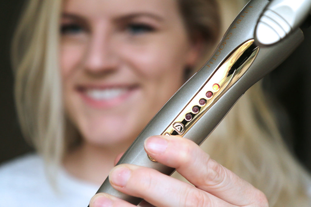 The Best Curling Iron by Cricket