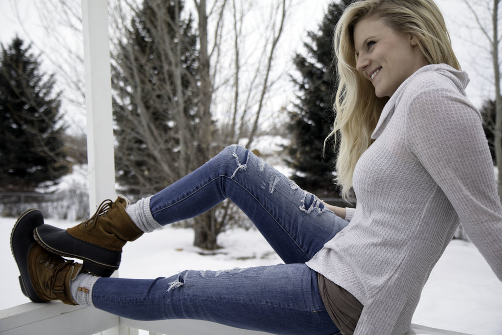 Sorel Winter Snow Boots for Women