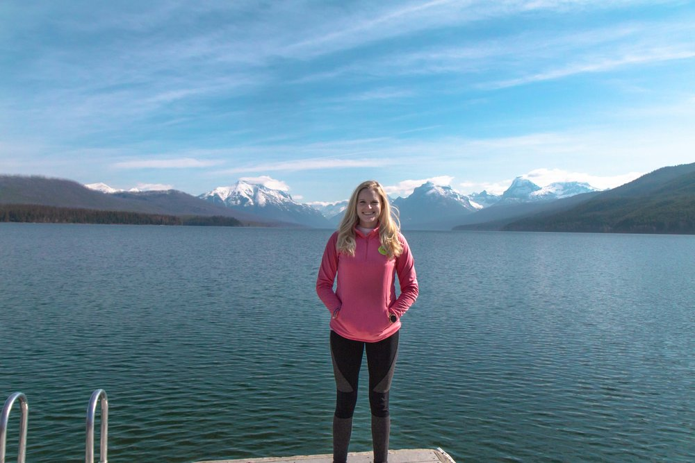 The ultimate travel guide for Glacier National Park with lifestyle and travel blogger Bri Sul. Where to go, what to eat, where to stay. Don't MISS OUT!