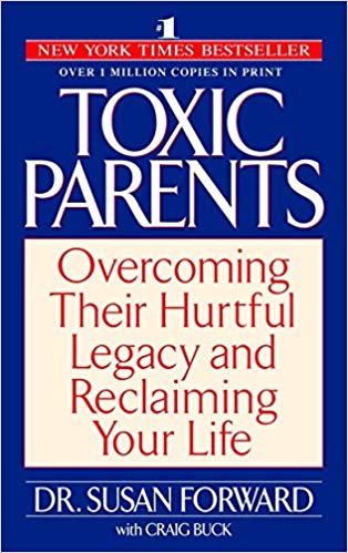 One of the best books I've read regarding therapy. Susan helps you realize your relationship with your parents and how to move forward. -