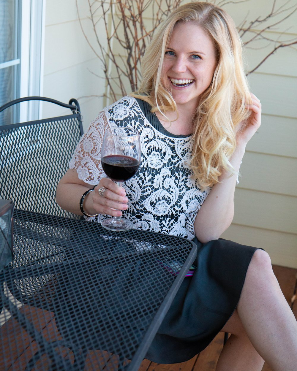 Adorable, inspiring lifestyle and travel blogger Bri Sul! I love her style