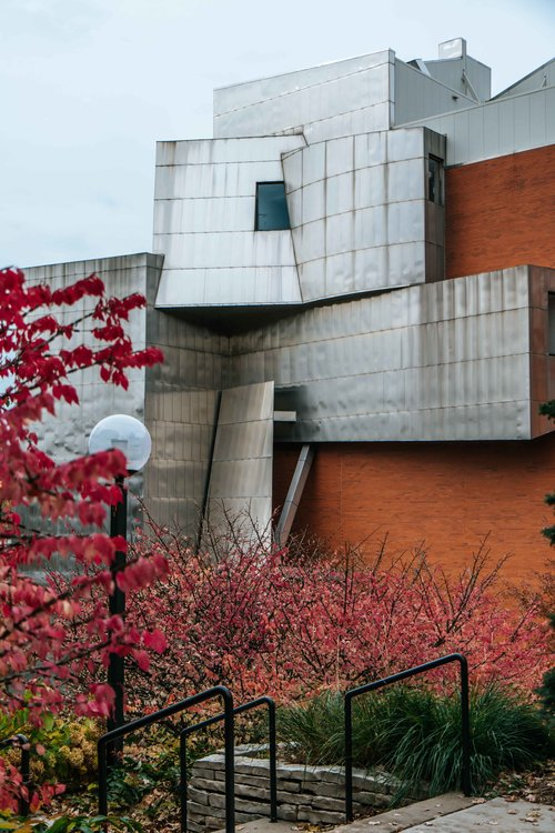 The Frederick R. Weisman Art Museum. A list of the best things to do for free in downtown Minneapolis, Minnesota.