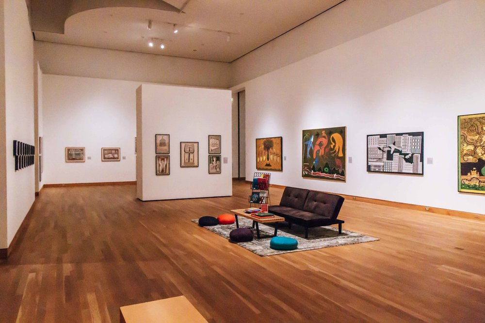 The Frederick R. Weisman Art Museum. The ultimate travel guide for Minneapolis, Minnesota.