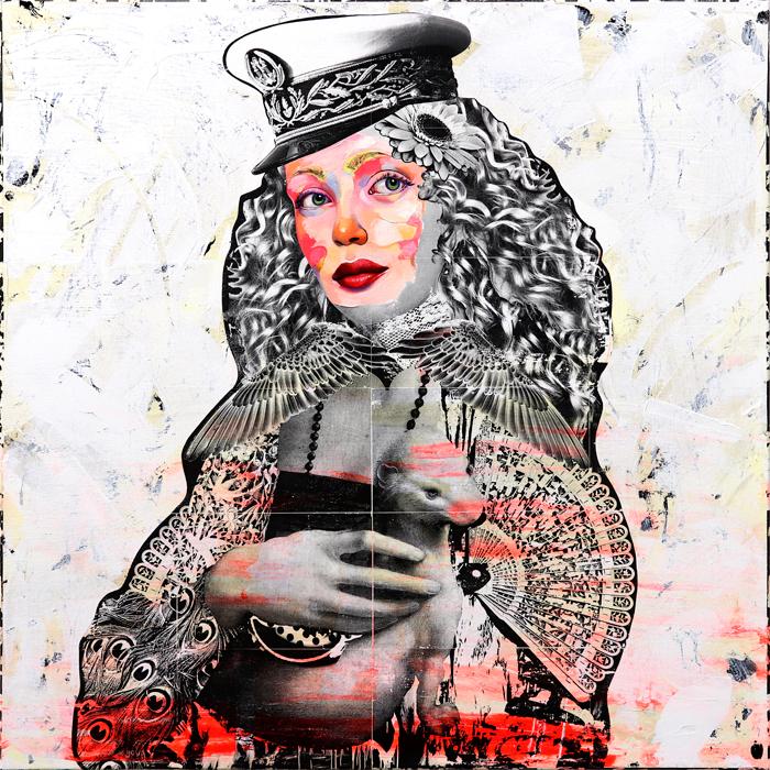 AM DeBrincat Lady Tonica