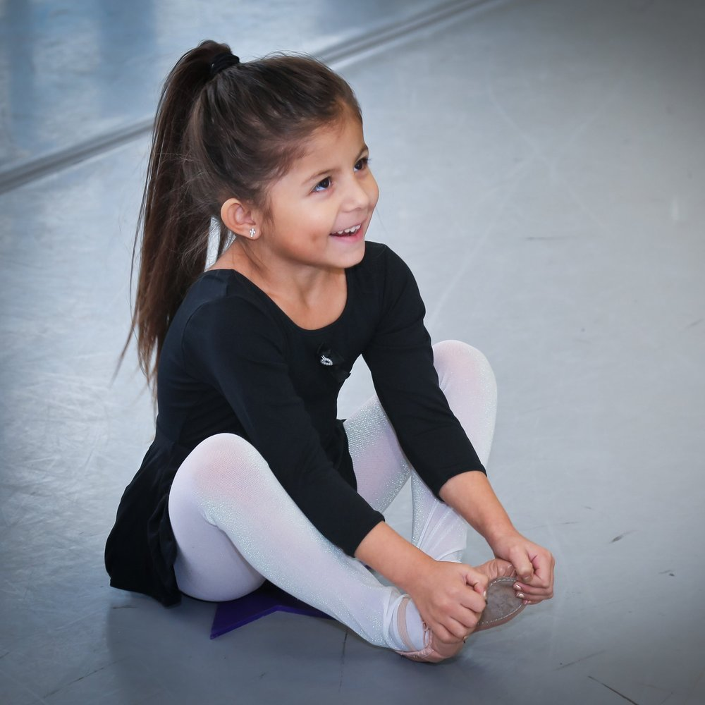 Toddler Classes -