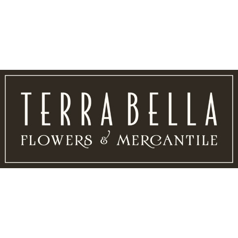 Terra Bella Flowers & Mercantile   Melissa Feveyear, the visionary of Terra Bella Flowers, combines her obsession with all things rooting with her background in Environmental Studies/Hazardous Waste Management.  After working in the field and becoming aware of the amount of pesticides used in the production of cut flowers, Melissa couldn't consciously support the conventional side of the floral industry. She created Terra Bella Flowers to prove that the business of flowers can be a beautiful thing - from the time the seed is planted until they arrive at your door.
