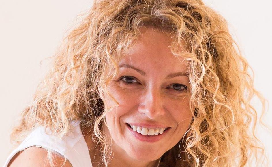 Lourdes Aldanondo - Founder, MindTouch