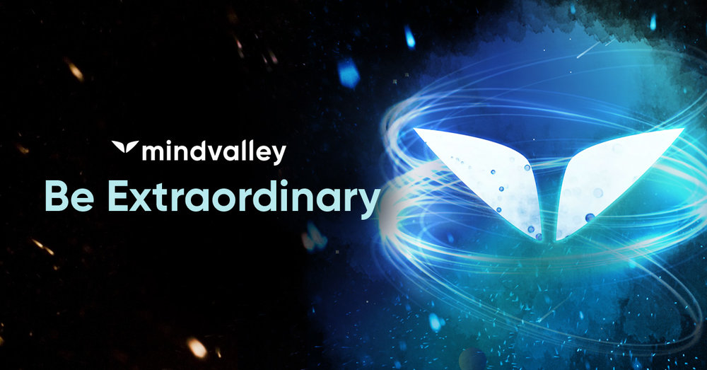 Be Extraordinary Seminar in Amsterdam