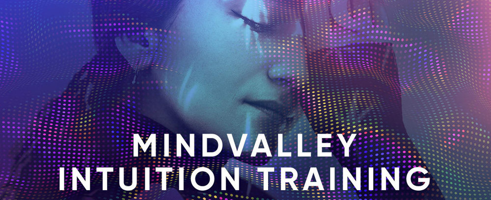 Mindvalley Intuition Training