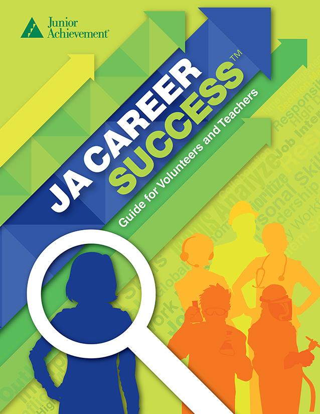ja be entrepreneurial student workbook