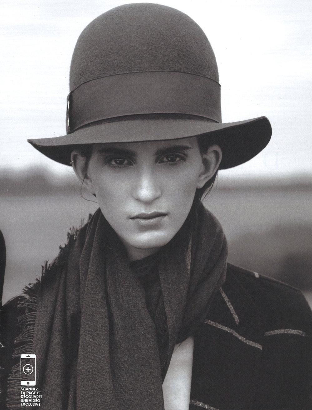 Fay Hassaine