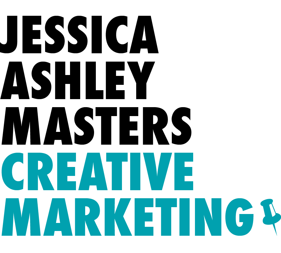 Jessica Ashley Masters Creative Marketing