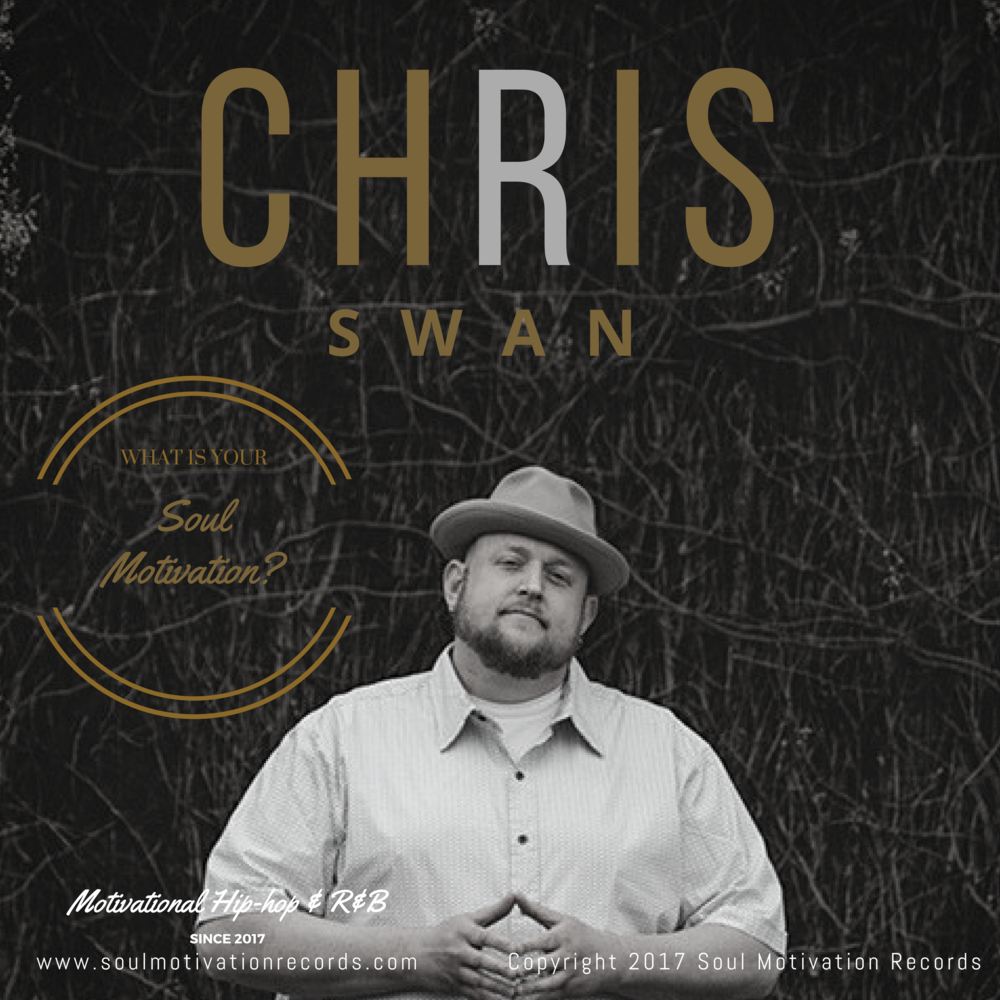 Chris Swan What Is Your Soul Motivation? EP