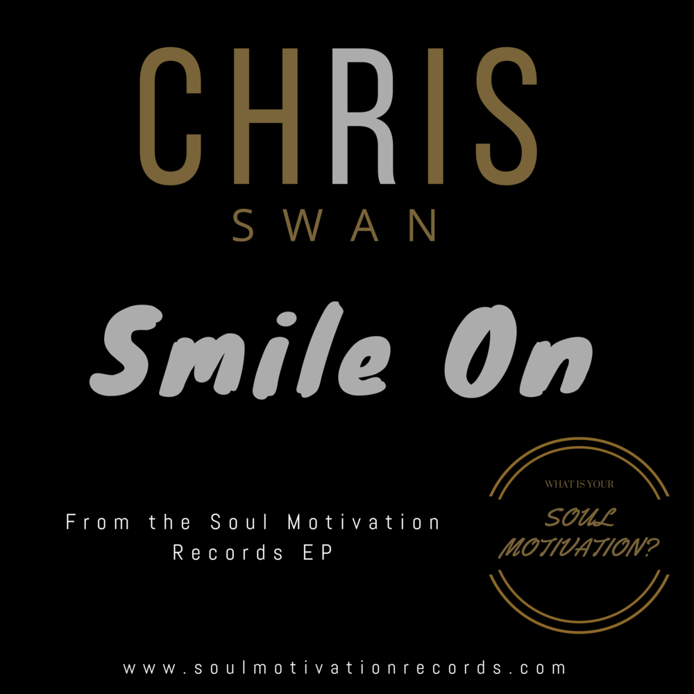Smile On Cover