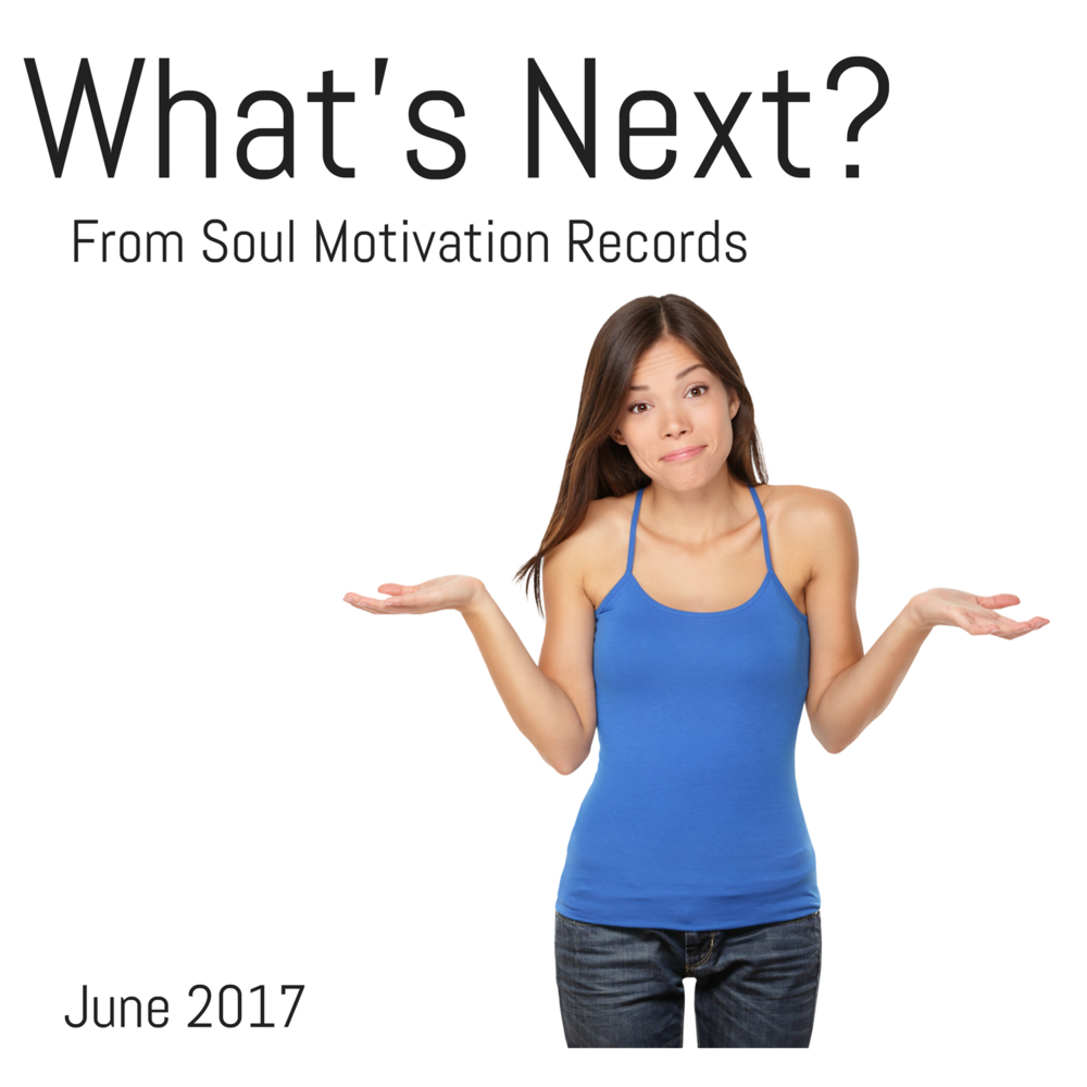 What's Next? June 2017