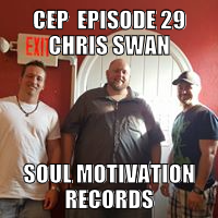 Soul Motivation Records on Cerebral Entertainment Podcast
