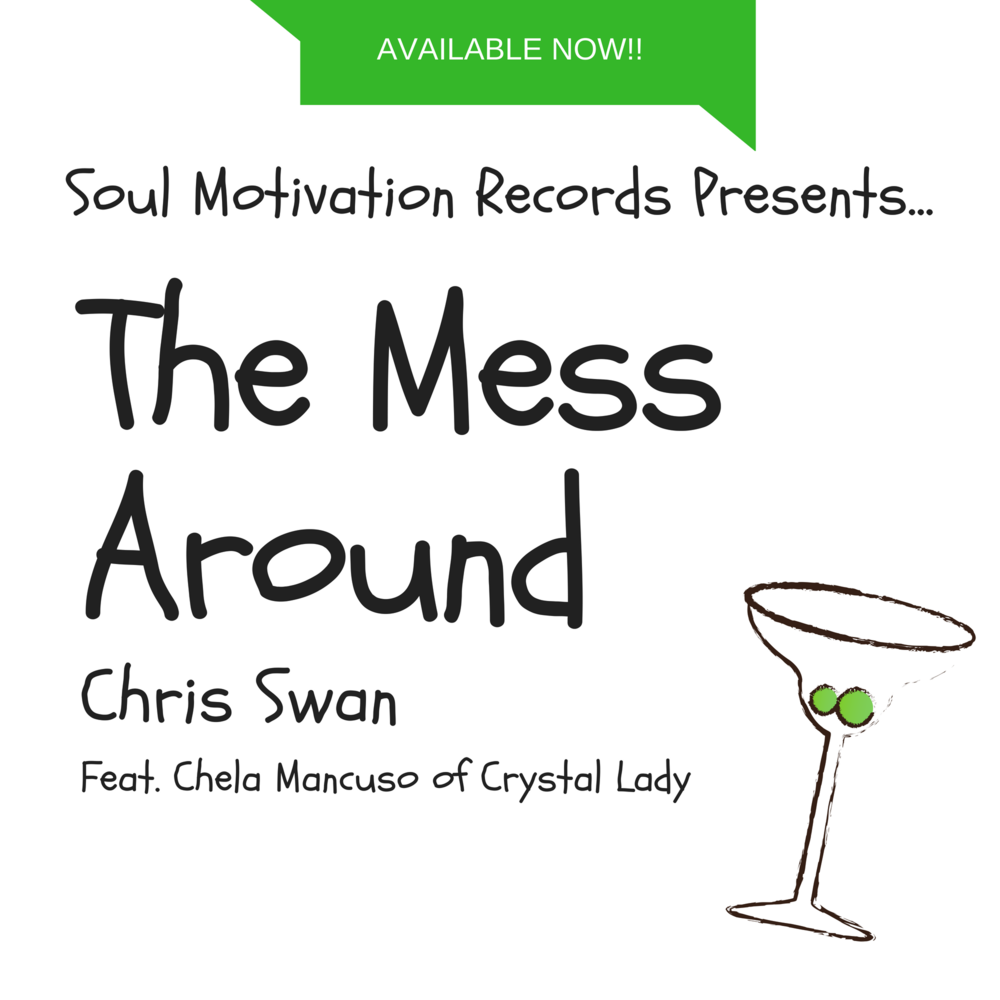 The Mess Around Available Now.png
