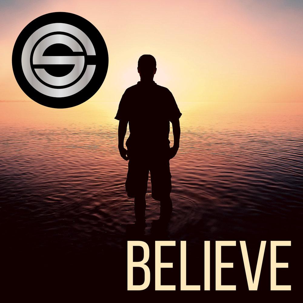 Believe by Chris Swan