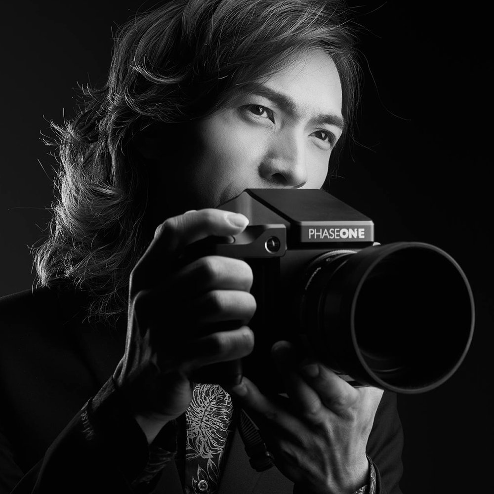 Muse Chan  Director & Chief Photographer