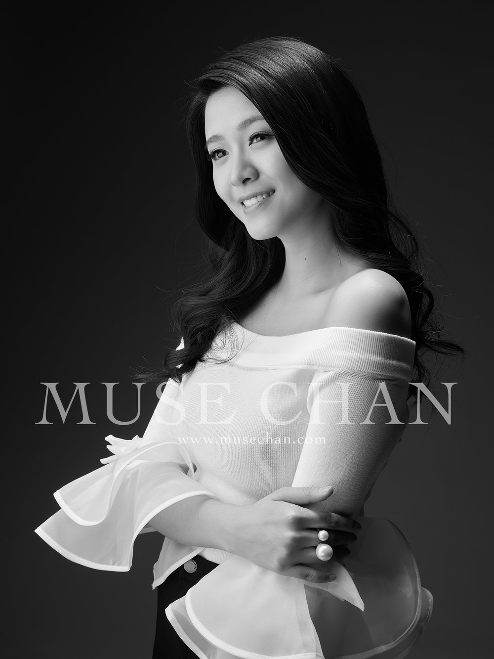 Kaman Kong - Muse Chan