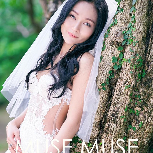 Florence & Rhys Hong Kong Prewedding 昨天有美麗的天氣和美麗的新娘子。😊