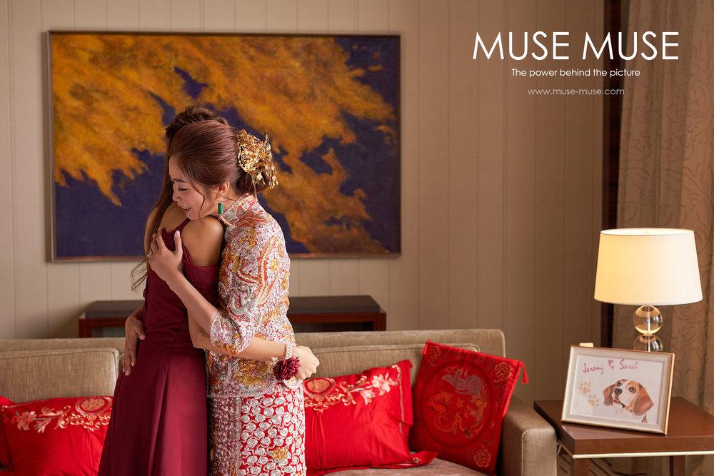 Muse Muse 婚禮攝影