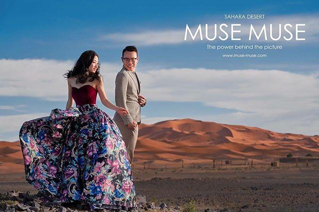 Winki & Daniel Morocco prewedding  2019 摩洛哥之旅 ~ 4月初最後一個名額,歡迎聯絡我們!  Enquiry : info@muse-muse.com Whatsapp : (+852) 9361-3891 更多作品:www.muse-muse.com  #moroccoprewedding #婚紗攝影 #摩洛哥 #musemuse #musechan