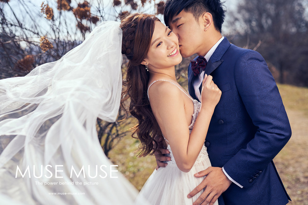 Suu & Put 輕井沢Pre-Wedding