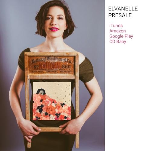 Photo: Lauren Desberg. Cover Art: Hollie Chastain.