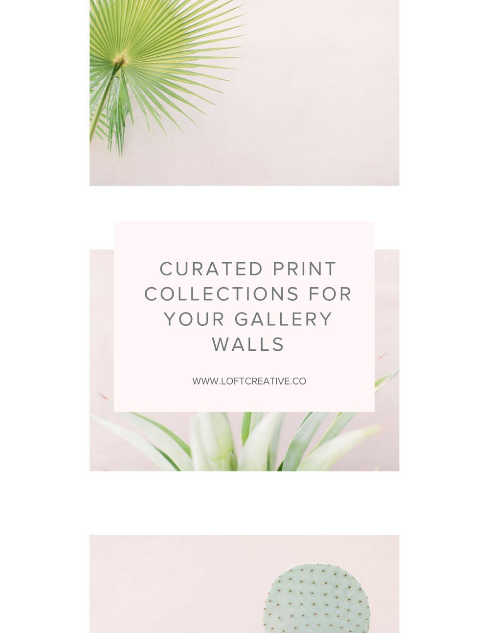 LOFT CREATIVE PRINT COLLECTIONS PHOTO