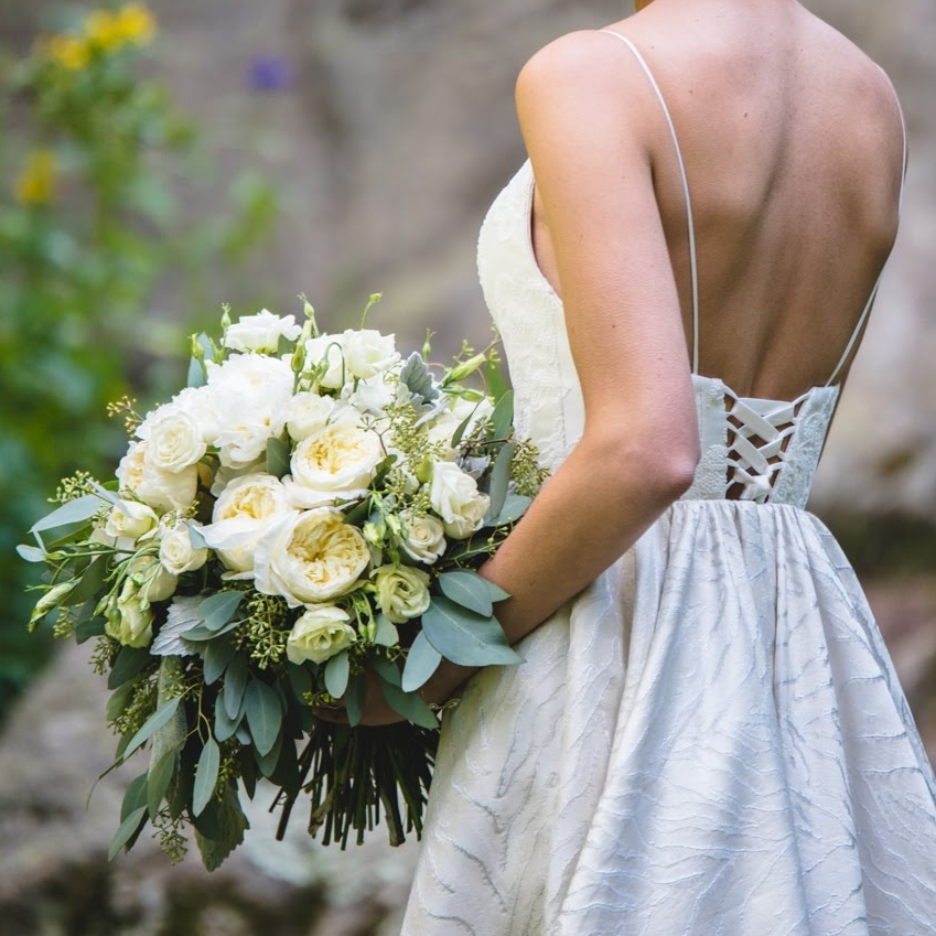 View Classic Summer Wedding Gallery