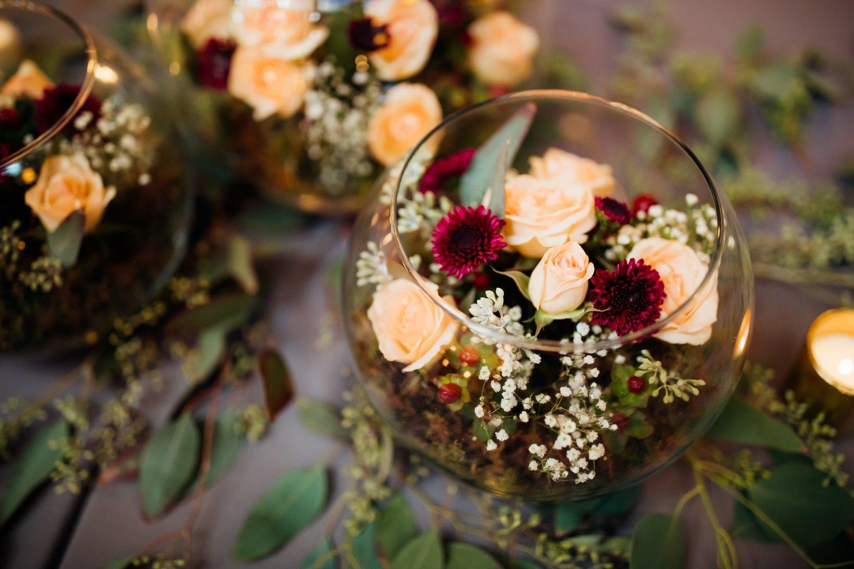 Weddings — Garden of Eden Flowers & Gifts