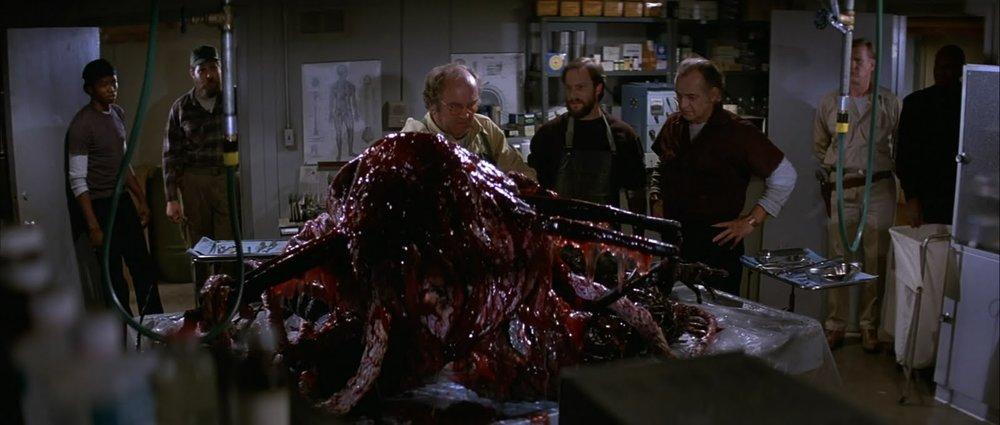 John Carpenter's  The Thing  (1982)