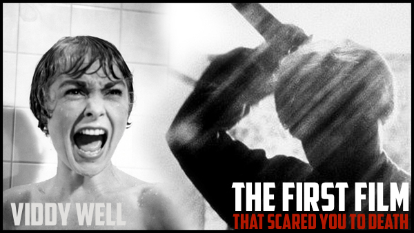psycho sexuality of the characters you Psycho broke the mold in a lot of ways, but perhaps the biggest shocker for the movie going public in the early 1960's was that the protagonist of psycho is killed off halfway through the movie yup: marion crane doesn't make it to the credits.