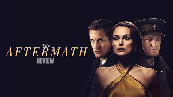 The Aftermath: An Emotionally Stale Period Drama