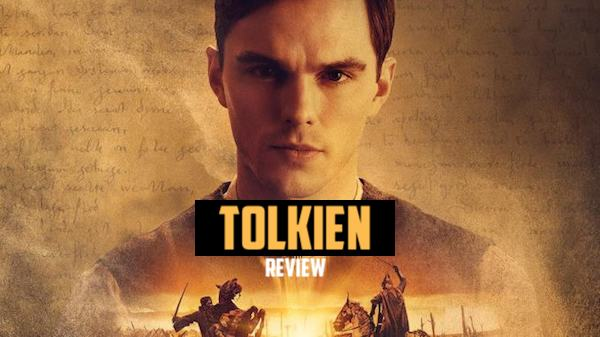 Tolkien: A Basic Biopic With Little Magic