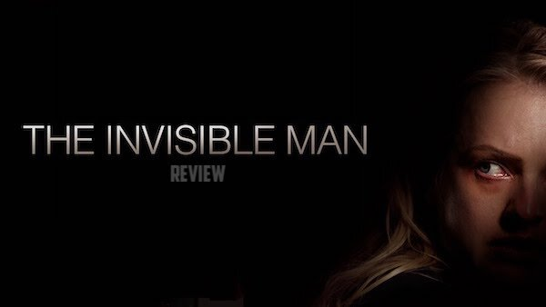 The Invisible Man: A Chilling Modern Reworking Of The Universal Classic