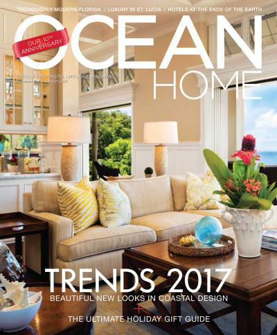 Ocean Home   Dec 2016/Jan 2017   ALYS in Wonderland
