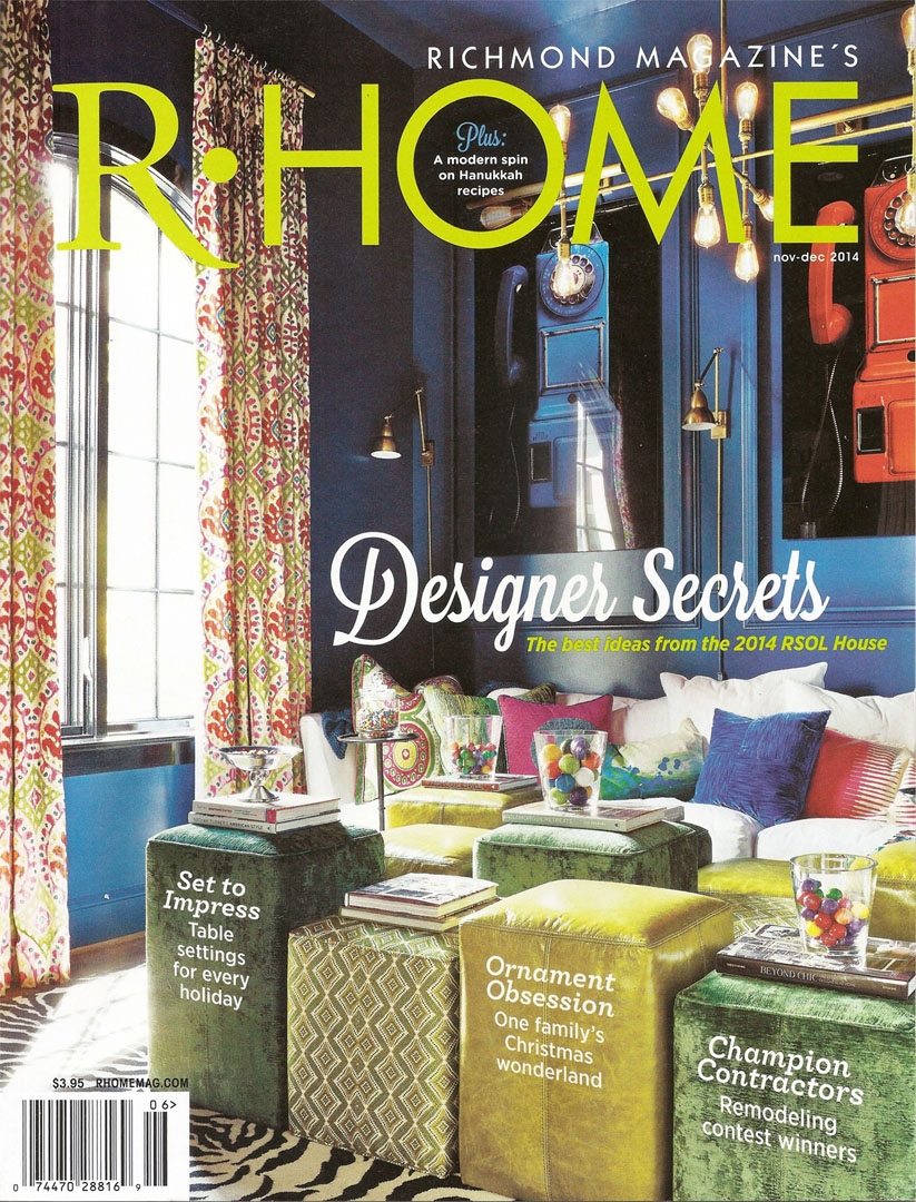 Rhome   Nov-Dec 2014