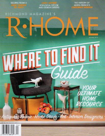 Rhome   July-August 2015