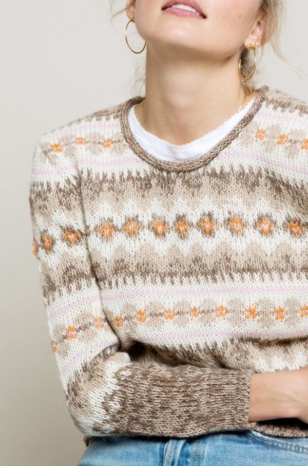 67930cd9a Ethical   Sustainable Sweaters for Those Cooler Months — A Conscious ...