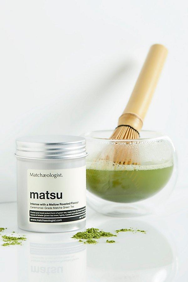 Matcha Brewing Kit, $69