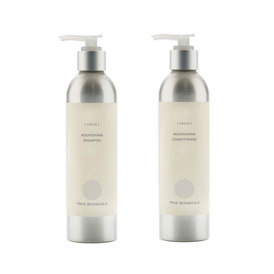 True Botanicals Shampoo & Conditioner, $68